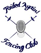 Foiled Again Logo